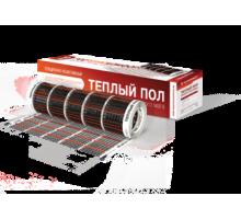 Мат нагревательный Ростеплокомфорт РТК-140 (под плитку, в стяжку, ламинат)
