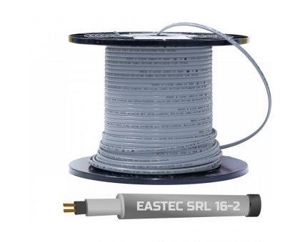 Купить Греющий кабель без экранирующей оплетки EASTEC SRL 16-2 в Барнауле