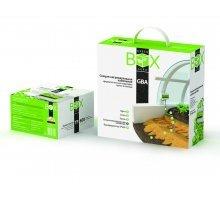 Комплект для обогрева грунта теплиц GREEN BOX AGRO 14GBA-200
