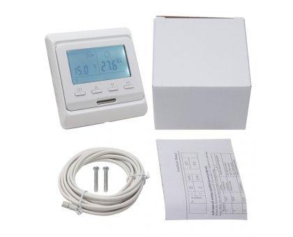 Купить Терморегулятор для теплого пола / комнатный EASTEC Е-51 в Барнауле