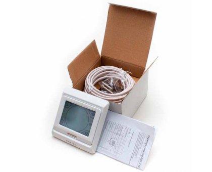 Купить Терморегулятор для теплого пола / комнатный EASTEC Е-91 в Барнауле
