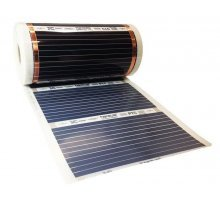 Инфракрасный теплый пол Heatus Heating Film TL305 110 Вт/м 0,338 мм